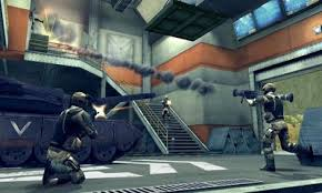 modern combat 4 zero hour v1 2 2e for android apk free