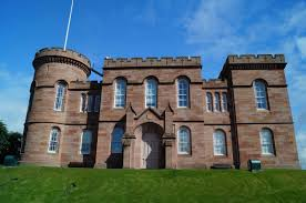 housse siege auto castle inverness castle highlands castles forts and battles