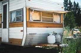 104 Restored Travel Trailers Restoring A Vintage Camper Beware Of These Hazards Gearjunkie