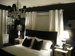 Black White Bedroom Ideas Young Adults There Something