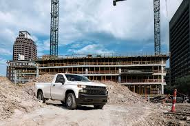 2019 Chevrolet Silverado 1500 Reviews And Rating | Motor Trend 2018 New Chevrolet Silverado 1500 4wd Double Cab 1435 Work Truck 3500hd Regular Chassis 2017 Colorado Wiggins Ms Hattiesburg Gulfport How About A Chevy Review At Marchant In Nampa D180544 Stigler 2500hd Vehicles For Sale Crew Chassiscab Pickup 2d Standard 3500h Work Truck Na Waterford