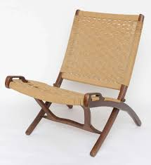 Pair Of Wegner Woven Folding Rope Chairs 1950s Vintage Mid Century Modern Folding Rope Chairs In The Style Of Hans Wegner 1960s Danish Bench Vonvintagenl Catalogus Roped Folding Chairs Yugoslavia Edition Chair Restoration And Wood Delano Natural Teak Outdoor Midcentury Pair Cord And Ebert Wels The Conran Shop