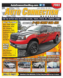 04-20-17 Auto Connection Magazine By Auto Connection Magazine - Issuu Craigslist Cars For Sale By Owner Pa All New Car Release Date 2019 Chevy Truck Legends Membership Chevrolet The Incredible Mazda B2000 Manual 4speed Pics 1986 Trucks Maryland Nissan Recomended Dc And 20 Top Upcoming 1979 Land Rover 109 Cars Trucks By Owner Vehicle Automotive Sale 1950 Chevrolet 4400 Stake Truck 55000 Original Miles One Owner Chicago Houston Texas Update 1920 Seattle Atlanta Ga