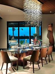 Funky Dining Room Lights Modern Light Fixtures Imposing Chandeliers That Just For Show Chandelier
