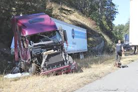 Driver Fatigue A Contributing Factor In Monday's Semi Crash ...