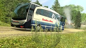 100 Uk Truck Simulator Game UKTS UK Sapradana_