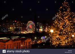 7ft Fibre Optic Christmas Tree Argos by Christmas Trees Scotland Christmas Lights Decoration