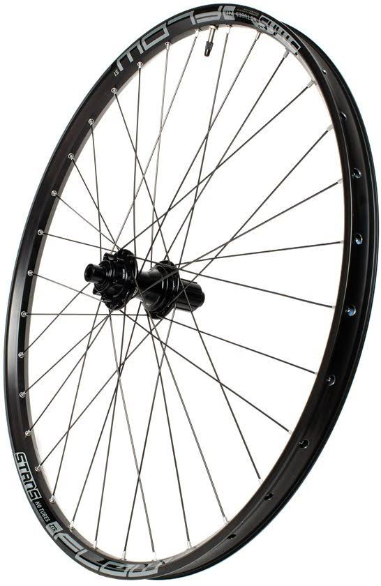 "Stan's NoTubes S1 Flow 27.5"" Wheel Front, 15x100"