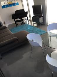 Wood Floor Leveling Contractors by Polished Self Leveling Concrete Floors Palm Springs Ca