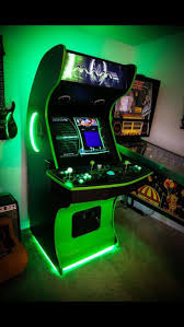 Mame Arcade Cocktail Cabinet Plans by 29 Best Arcade Machine Images On Pinterest Arcade Machine