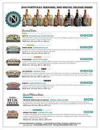 Cottonwood Pumpkin Ale Where To Buy by 2015 Craft Beer Release Calendars