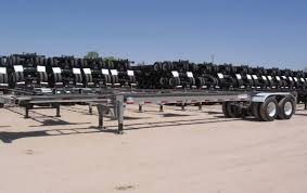 100 Truck Frames For Sale 40 Foot Straight Frame Container Chassis ChassisKingcom