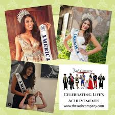 miss world america pageant sash