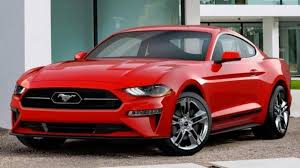 Why Americans Love Ford Mustang The Best Selling Sports Car in