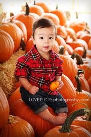 Pumpkin Patch Cleveland Mississippi by Baby Boy Fall Clothes Pumpkin Fall Photography