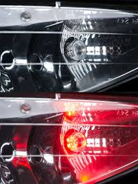 LED Hideaway Strobe Lights - Mini Emergency Vehicle LED Warning ...