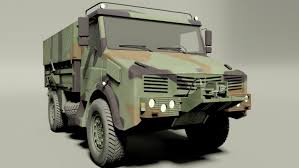 100 Military Truck Bmc Military Truck Model TurboSquid 1174996