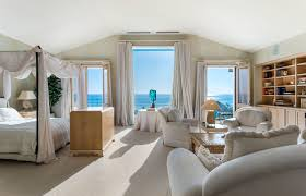100 Houses For Sale In Malibu Beach See Side Frank Sinatras 129 Million House