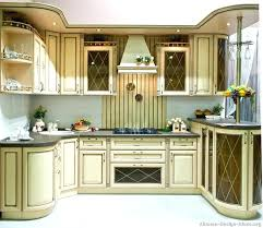 Antique Kitchen Cabinets White Amazing Photos Gallery Vintage Metal With Glass