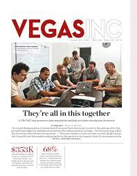Front Desk Agent Salary Las Vegas by 2015 05 24 Vegas Inc Las Vegas By Greenspun Media Group Issuu