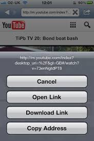 Daily Tip How to and keep videos to your iPhone