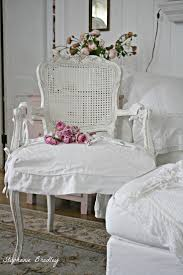Shabby Chic Dining Room Chair Covers by 118 Best Slipcovers Inspiration Images On Pinterest Chairs