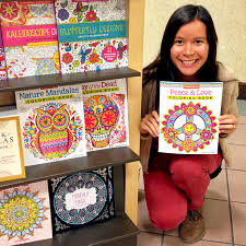 Coloring Books For Adults Thaneeyas At Barnes Noble