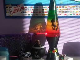 Bob Marley Lava Lamp Spencers by Bob Marley Lava Lamp Warisan Lighting