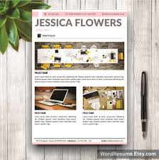 """Resume Template For MS Word – """"Jessica Flowers"""" – Creative Resume ... 70 Welldesigned Resume Examples For Your Inspiration Piktochart Innovative Graphic Design Cv And Portfolio Tips Just Creative Resumedojo Html Premium Theme By Themesdojo Job Word Template Vsual Diamond Resumecv 3 Piece 4 Color Cover Letter Ya Free Download 56 Career Picture 50 Spiring Resume Designs And What You Can Learn From Them Learn"""