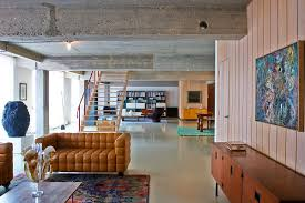 100 Art Studio Loft This Eclectic In Belgium Is Filled With Color And
