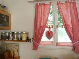 mod鑞e de rideaux de cuisine rideau cuisine avec photo 11 rideaux brisebise vitrage 2