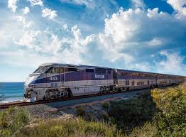 Tips For Taking The Train To San Diego - Visit Oceanside
