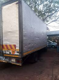 I Am Selling My Truck - Bedfordview - Trucks & Commercial Vehicles ...