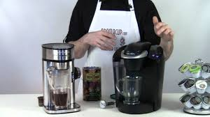 Keurig Brewer Vs Scoop Hamilton Beach Coffee Maker