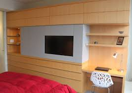 Brilliant Bedroom Wall Unit Designs For Goodly Amazing Storage Units With Regard To Walls