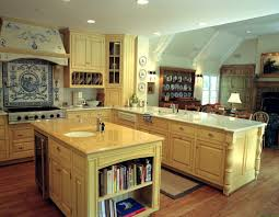 Small French Style Kitchen