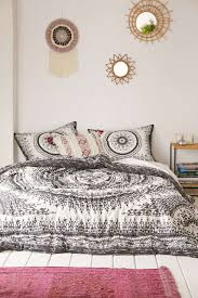 Urban Outfitters Bedding by Plum U0026 Bow Effie Medallion Comforter Urban Outfitters Bedroom