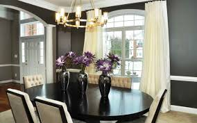 modern centerpiece dining room table remodelling for stair