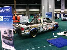 100 Custom Truck Boise Washington Auto Show Features States Greenspeed UPDATE