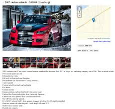 100 Buffalo Craigslist Cars And Trucks By Owner Fools Gold SCREENSHOT YOUR ADS The Something Awful Forums