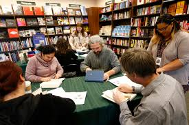 Photo Advisory: Barnes & Noble Kicks Off Holiday Shopping Season ...