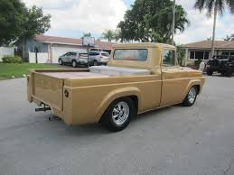 This Custom 1957 F-100 Is A Golden Beauty! - Ford-Trucks.com Elliot 57 Ford Pickup File1950 Ford F1 Pickup Truckjpg Wikimedia Commons 1957 F100 Stepside Boyd Coddington Wheels Truckin Magazine Ford F100 Google Search Cars Pinterest Trucks Mercury M100 And 1953 Chevrolet 1948 Trucks Hot Rod 1959 Bagged Lowrider Youtube 1958 Edsel Ranchero Custom Truck Autos Antiguos Tractor Valenti Classics 56 Build Lsansautoclubps4