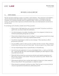 Sample Scholarship Resume Objective Samples College Template