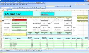 Free Excel Templates For Stock Control And Spreadsheet Warehouse Inventory