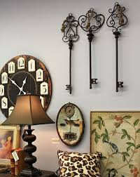 Rustic Metal Wall Decor Glamorous Decoration Unique The Decorating Inspiration