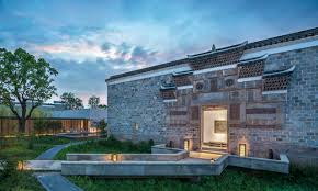 100 Luxury Resort Near Grand Canyon Amanyangyun Hotel In Shanghai China Aman