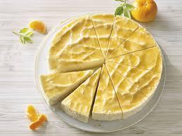 mandarinen quark sahne torte torten torten backwaren