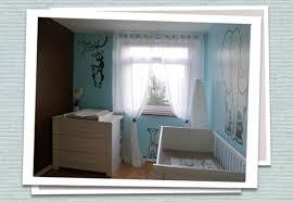 Lovely Valet De Chambre Enfant Beautiful Chambre Bebe Marron Et Bleu Photos Matkin Info