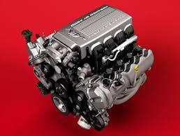 Mustang s 4 6L V8 Engine Wards 10 Best Engines List