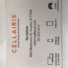 cellairis mobile phone accessories 16535 southwest fwy sugar